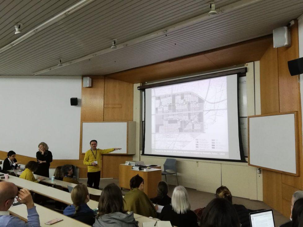 Jasmina Siljanoska and Vlatko Korobar - presentation