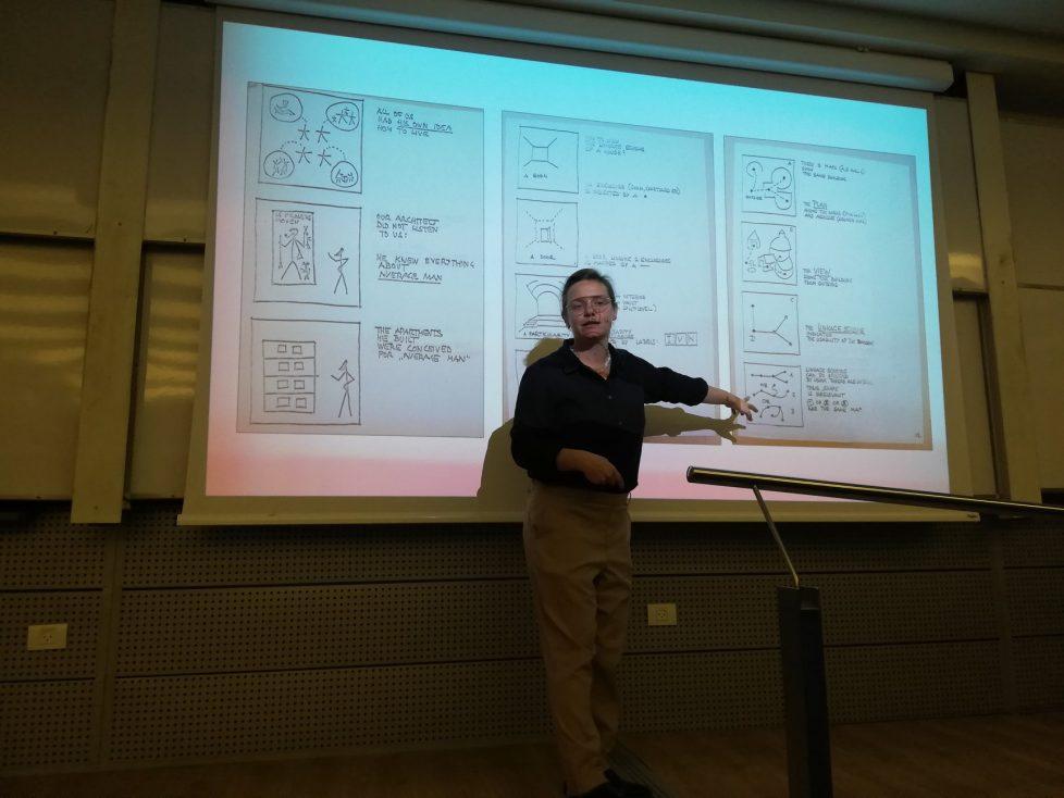 Jesse Lockard - presentation
