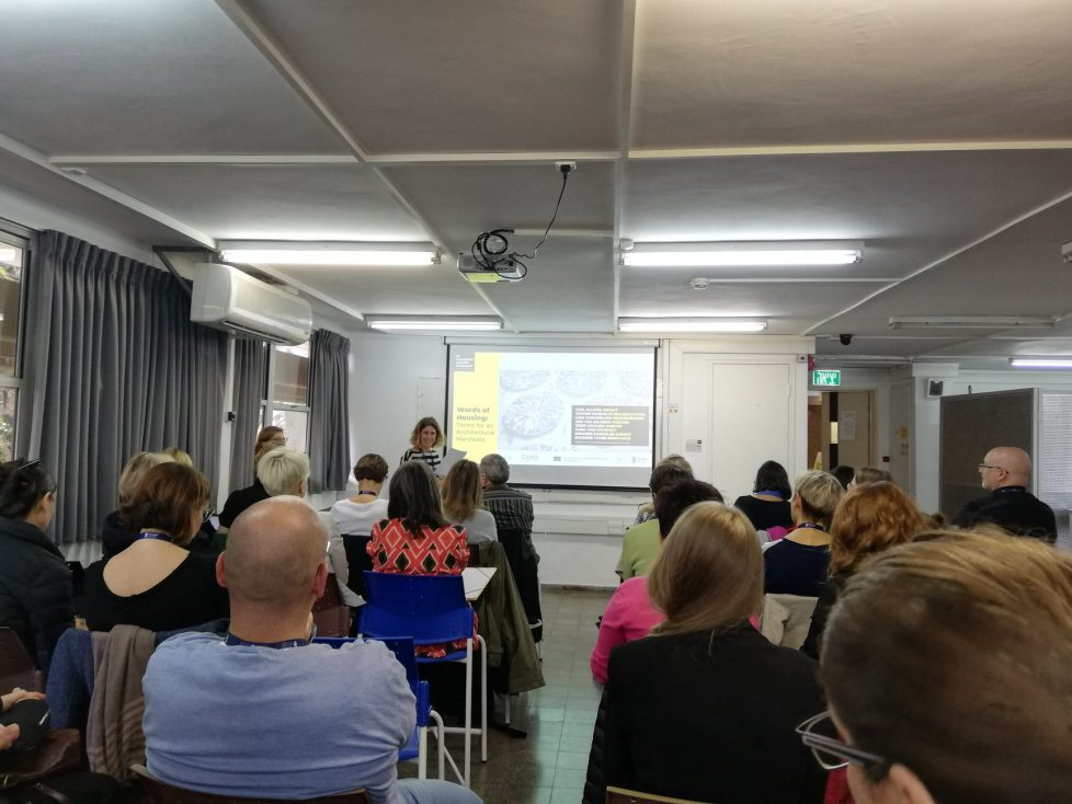Gaia Caramellino - presentation