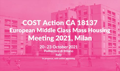 IV MCMH-EU Meeting 2021 – Milan